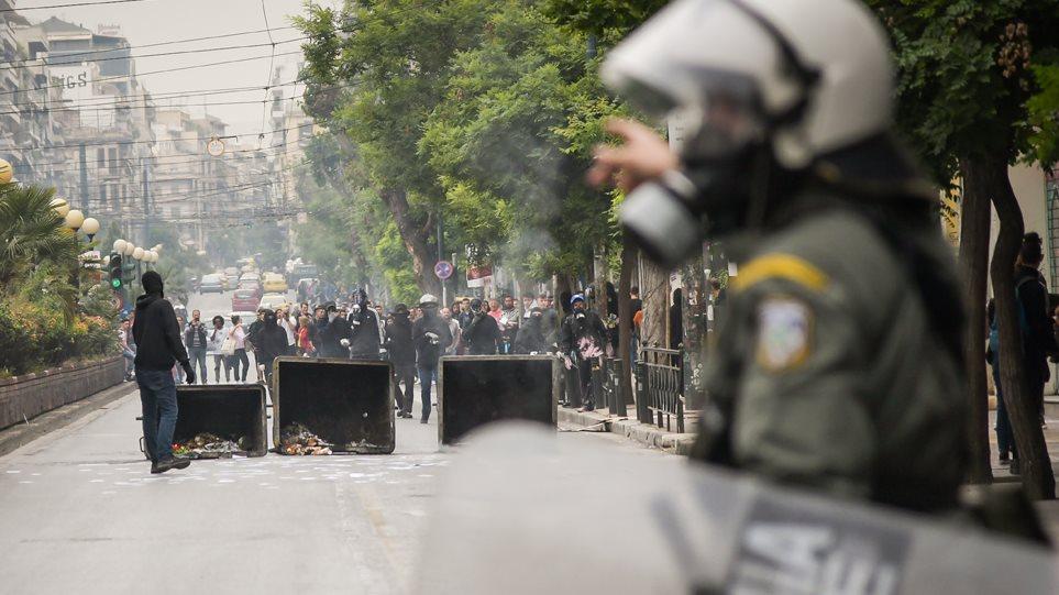 Αποτέλεσμα εικόνας για Αθήνα επιθέσεις κουφοντίνα