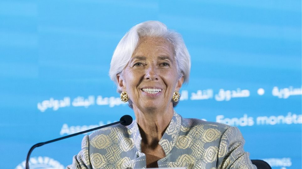Το ΔΝΤ παραδέχεται πως έκανε «πειράματα» και λάθη στο πρόγραμμα της Ελλάδας