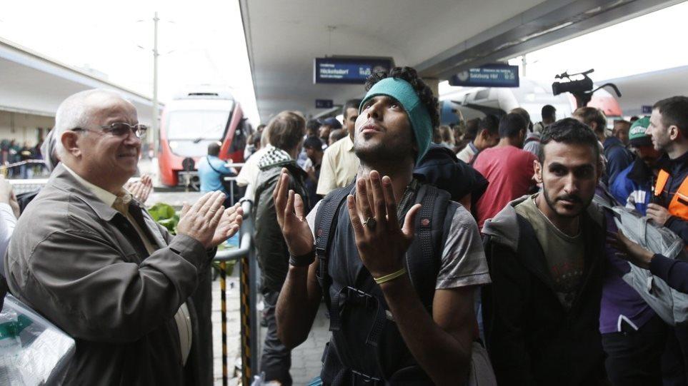 Reuters: Η Γερμανία δαπάνησε 23 δισ. ευρώ το 2018 για τους πρόσφυγες