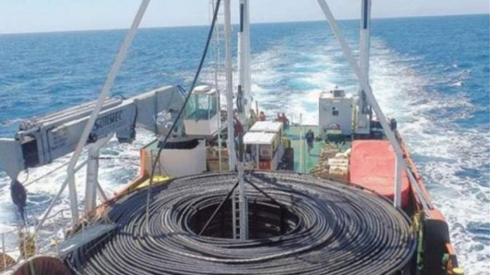 Κάιρο: Έπεσαν οι υπογραφές για την ηλεκτρική διασύνδεση Κύπρου και Αιγύπτου
