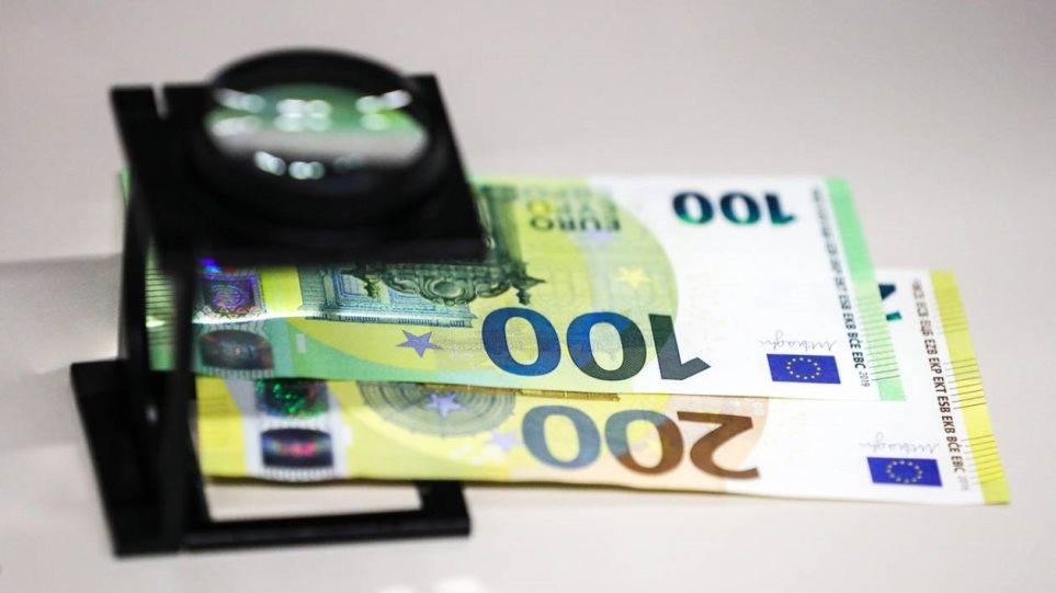 Από 28 Μαΐου στην αγορά τα νέα χαρτονομίσματα των 100 και 200 ευρώ