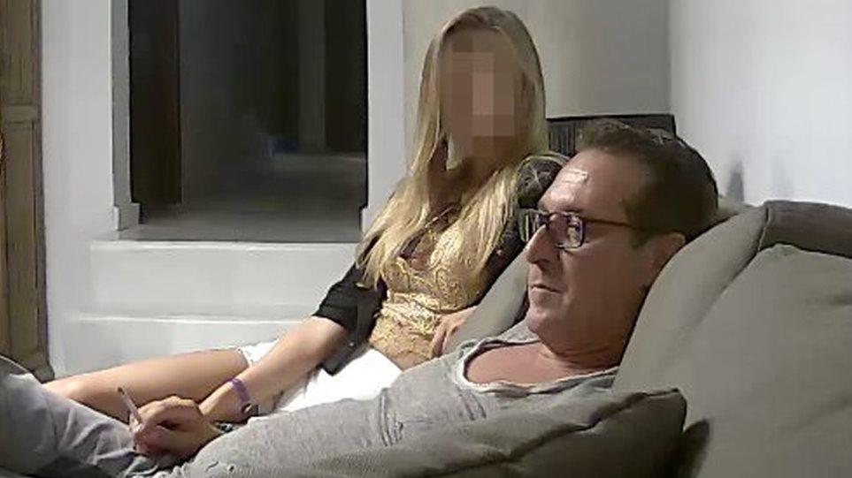 Πληρώνουν για σεξ βίντεο