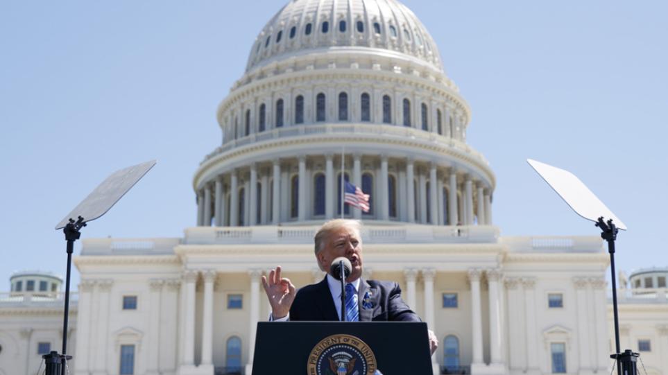 ΗΠΑ: Στη Βουλή των Αντιπροσώπων το EastMed Act - Τι σημαίνει για Ελλάδα, Κύπρο, Τουρκία