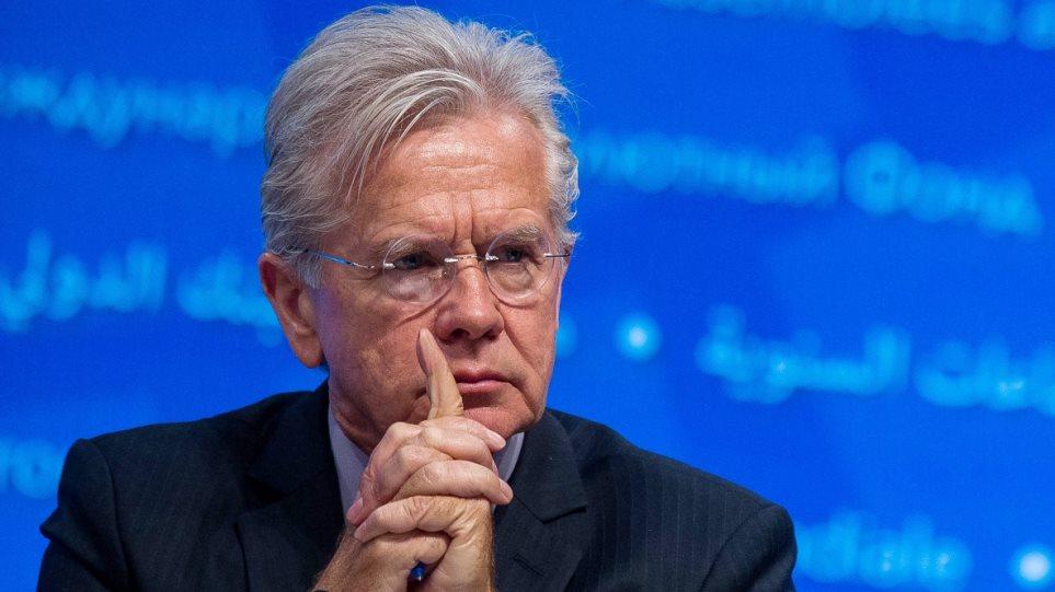 ΔΝΤ: Σταθερή η θέση μας υπέρ της ελάφρυνσης του ελληνικού χρέους