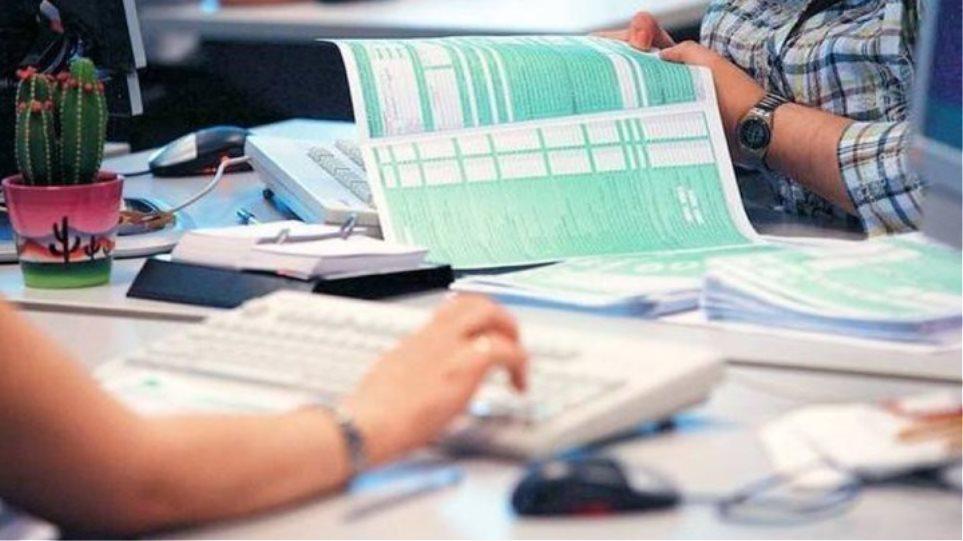 Χρεωστικό το 1 στα 3 εκκαθαριστικά της Εφορίας των φετινών Φορολογικών Δηλώσεων