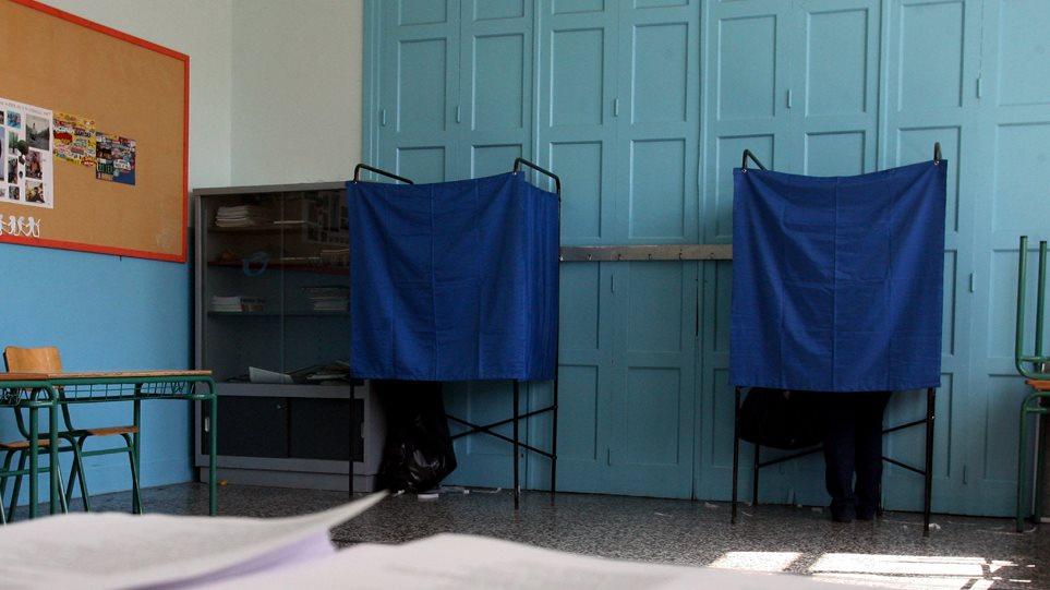 Όλα όσα πρέπει να ξέρετε πριν ανοίξουν οι κάλπες για τις Εκλογές 2019