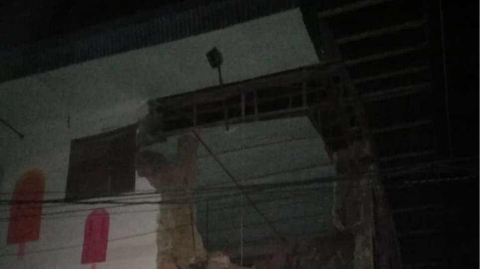 Σεισμός: 8 Ρίχτερ συγκλόνισαν το Περού