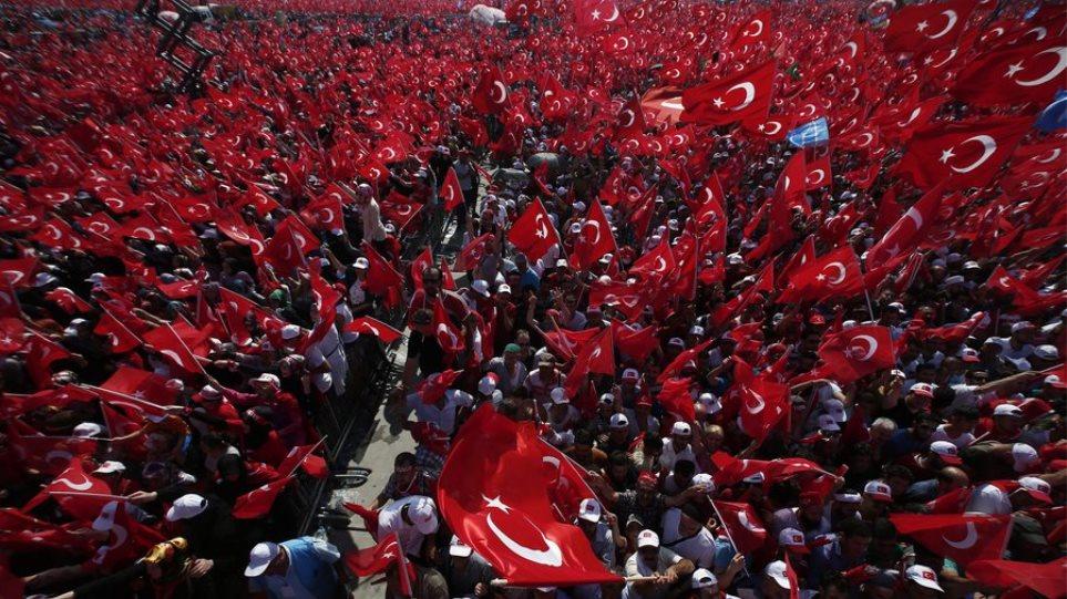 Τουρκία: Βασανιστήρια σε Τούρκους πρώην διπλωμάτες καταγγέλλουν οι δικηγόροι της Άγκυρας