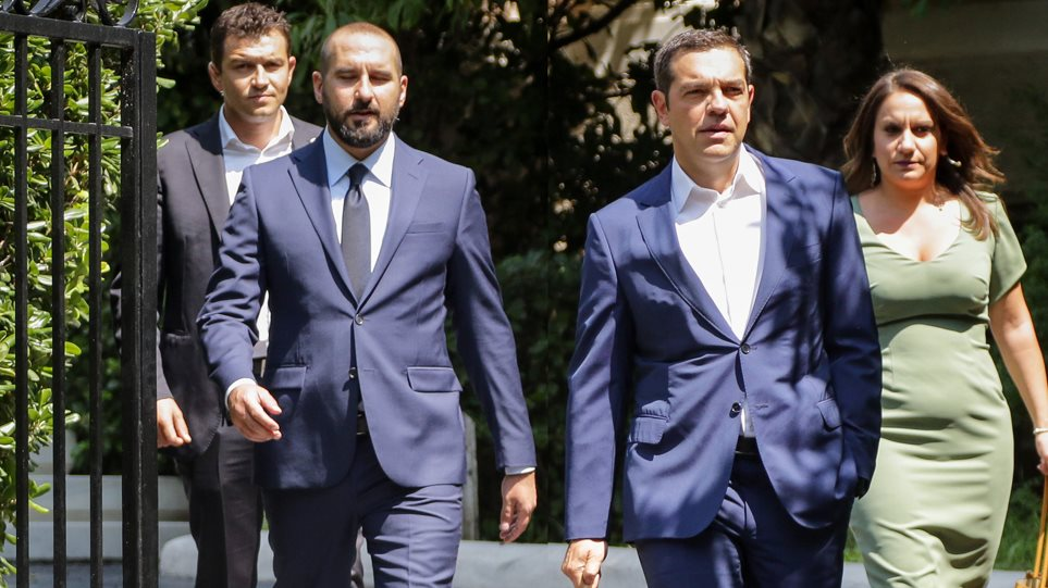 Αποφάσισαν εκλογές στις 7 Ιουλίου με στόχο τη Δικαιοσύνη και τα ρουσφέτια