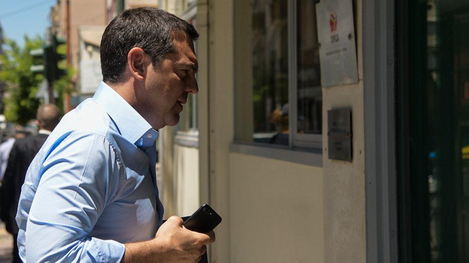 Πολιτική Γραμματεία ΣΥΡΙΖΑ: «Πράσινο φως» για αλλαγές στη Δικαιοσύνη παρά την κατακραυγή