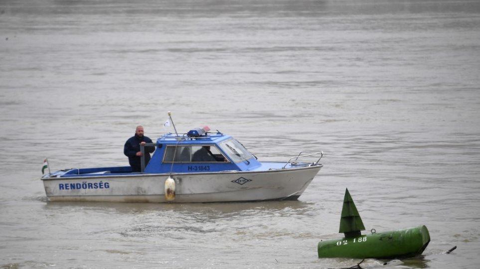 Τραγωδία στον Δούναβη: Στους οκτώ οι νεκροί - Μειώνονται οι ελπίδες για τους 20 αγνοούμενους