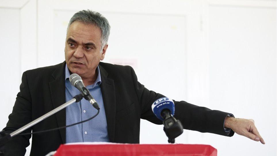 Στις 10 Ιουνίου ο Τσίπρας θα ζητήσει πρόωρες εκλογές