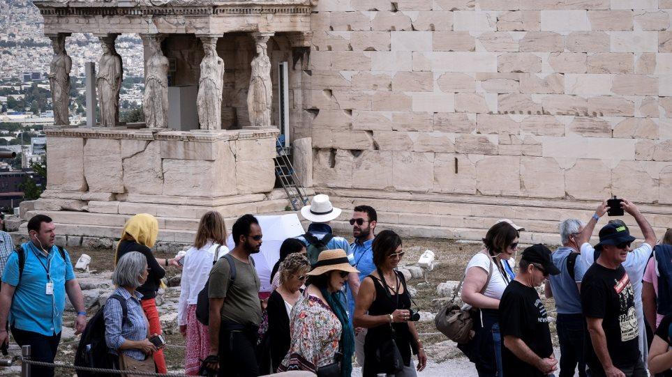 Απογοητευτική η ανάπτυξη στην Ελλάδα το 1ο τρίμηνο του 2019 - Στο 1,3% σύμφωνα με την ΕΛΣΤΑΤ