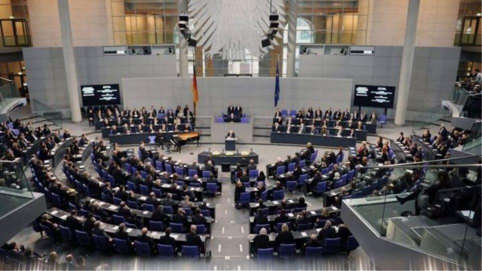 «Nein» από τη γερμανική Αριστερά για την ένταξη των Σκοπίων στο ΝΑΤΟ