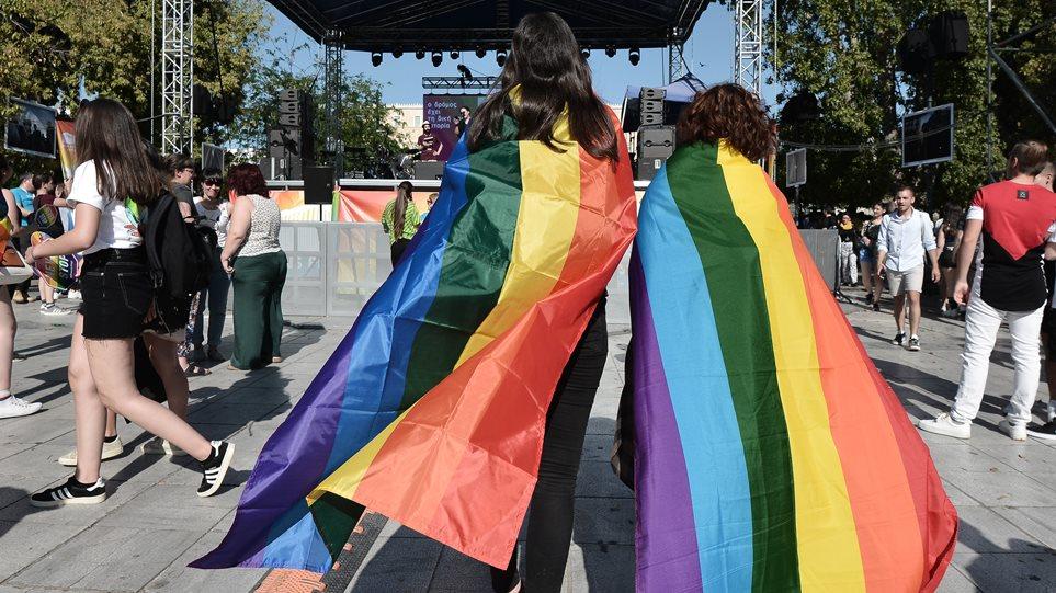 Athens Pride 2019: Όλα όσα έγιναν στην φετινή διοργάνωση (ΦΩΤΟ-VIDEO)
