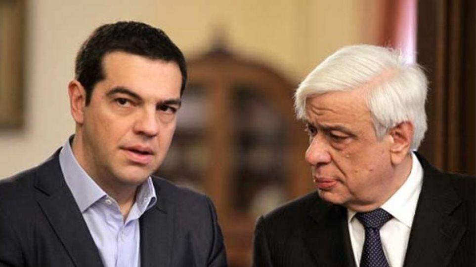 Η αντίστροφη μέτρηση για την προκήρυξη των εκλογών - Σήμερα το απόγευμα ο Αλέξης Τσίπρας στον Πρόεδρο της Δημοκρατίας
