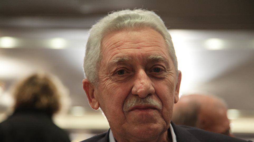 Κουβέλης: Δεν έπληξε ο ΣΥΡΙΖΑ την μεσαία τάξη, αλλά οι κυβερνήσεις μέχρι το 2014