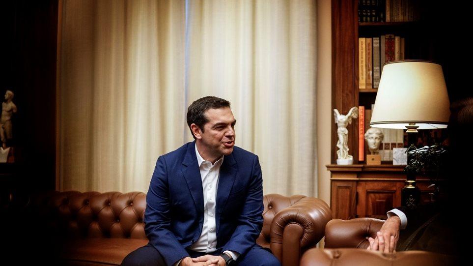 Γερμανικός Τύπος: Έρχεται νέα εκλογική πανωλεθρία για τον Τσίπρα