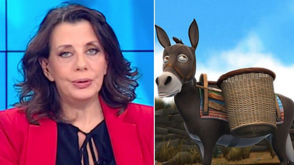 Οι χρήστες του Twitter «στολίζουν» την Ακριβοπούλου για την προπαγάνδα μέσω ΕΡΤ: Ντροπή, να παραιτηθεί