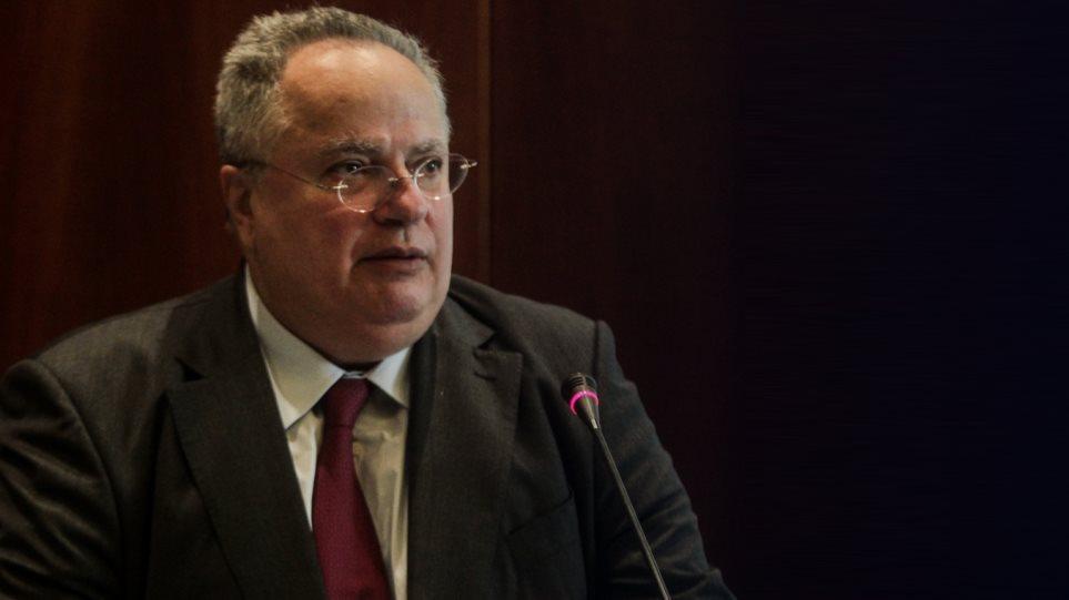 Κοτζιάς: Διαψεύδει τα περί συμφωνίας με Τσαβούσογλου για την επιστροφή των 8 Τούρκων αξιωματικών