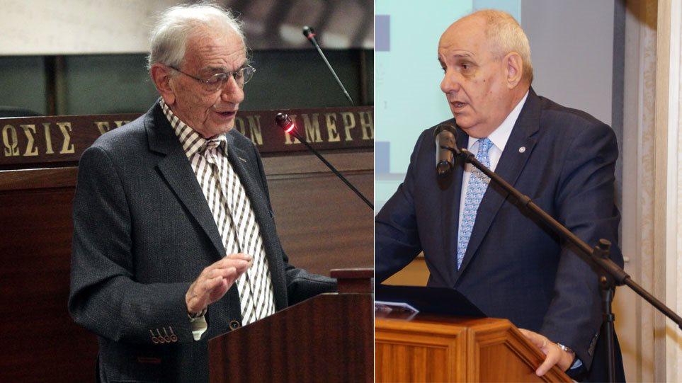 Το Twitter «υποδέχεται» Βασιλικό και Κουίκ στο ΣΥΡΙΖΑ: «Εκφράζεται ταυτόχρονα και η Αριστερά και η Πρόοδος»!