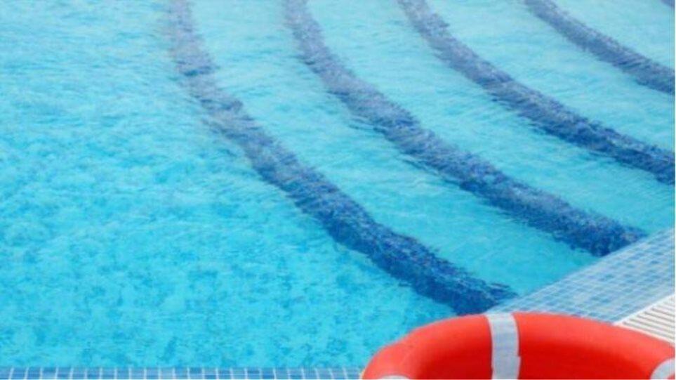 Θρήνος: Πνίγηκε σε πισίνα 17χρονος μαθητής