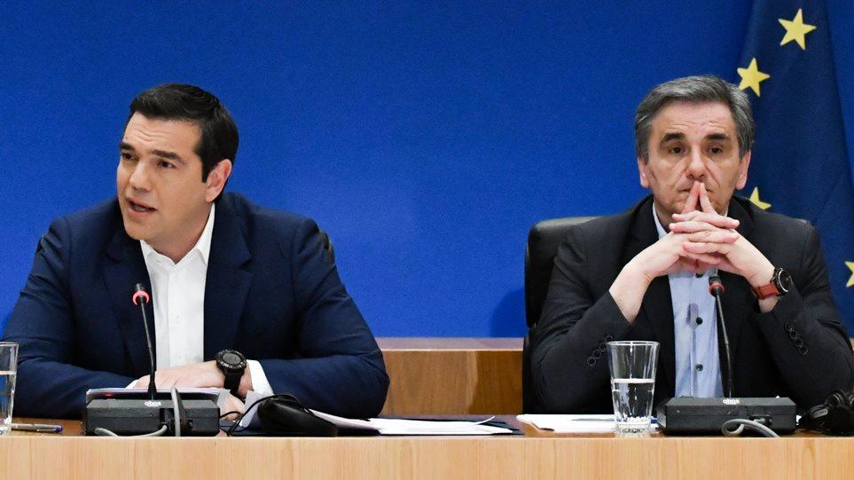 «Μαύρες τρύπες» στην υλοποίηση του προϋπολογισμού με ευθύνη Τσίπρα