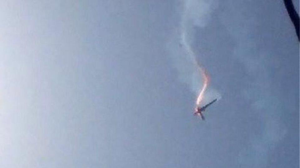 Κλιμακώνεται η ένταση ανάμεσα σε ΗΠΑ και Ιράν: To Πεντάγωνο επιβεβαίωσε ότι το Ιράν κατέρριψε αμερικανικό drone