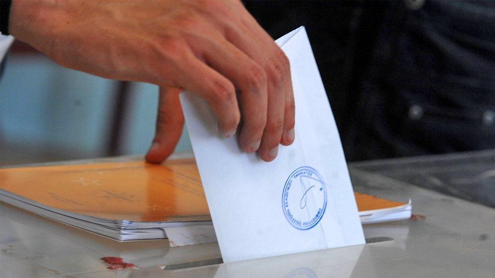 Νέα δημοσκόπηση: Ακόμα μεγαλύτερη η διαφορά της ΝΔ από τον ΣΥΡΙΖΑ