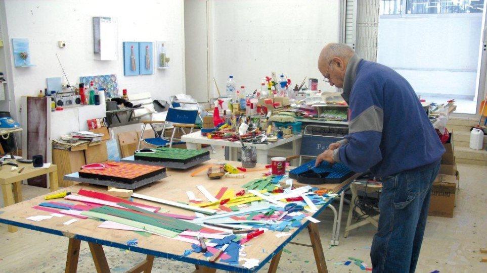 Pavlos_atelier