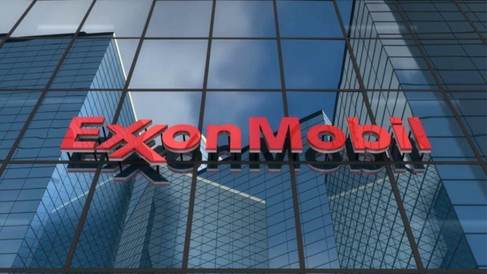 Την επόμενη εβδομάδα η συμφωνία με την EXXON MOBIL για έρευνα φυσικού αερίου ΝΔ της Κρήτης
