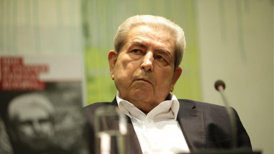 Πενθεί η Κύπρος - Πέθανε ο Δημήτρης Χριστόφιας