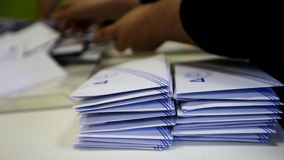 Εννέα μονάδες διαφορα για ΝΔ - ΣΥΡΙΖΑ και πεντακομματικη βουλη βλεπει νέα δημοσκόπηση της Metron Analysis