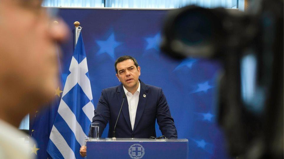 Εκλογές 2019: Με «όπλο» την κινδυνολογία πορεύεται ο ΣΥΡΙΖΑ προς τις κάλπες