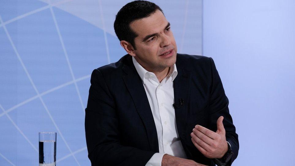 «Εξαγγελίες» Τσίπρα για παροχές και στο «παρά πέντε» εκλογών