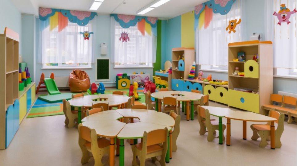 Αποτέλεσμα εικόνας για Παιδικοί σταθμοί: