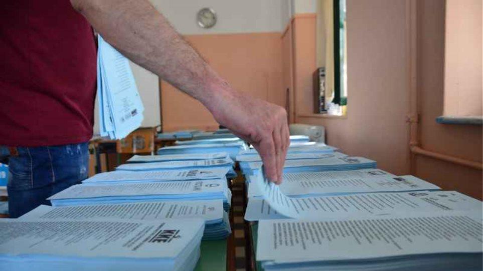 Η περίπτωση μη αυτοδυναμίας και οι εκλογές με απλή αναλογική ξανά τον Αύγουστο