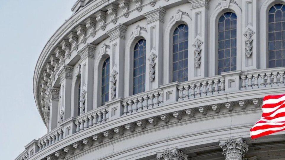 ΗΠΑ: Εγκρίθηκε το «East Med Act» για την καταγραφή των παραβιάσεων στο Αιγαίο