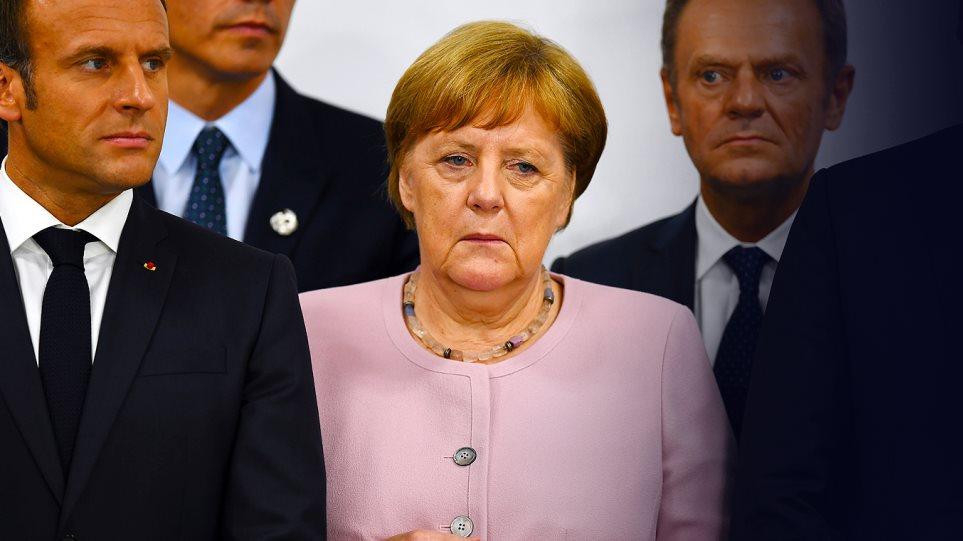 Διεθνή ΜΜΕ για τη Σύνοδο Κορυφής: Η Ευρώπη εκδικείται τη Μέρκελ