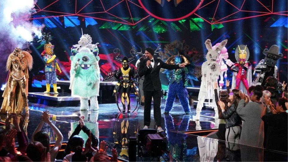 «The Masked Singer»: Η αντεπίθεση του ΣΚΑΪ με νέο talent show