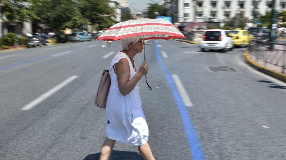 Δήμος Αθηναίων: Λαμβάνει έκτακτα μέτρα για τον καύσωνα
