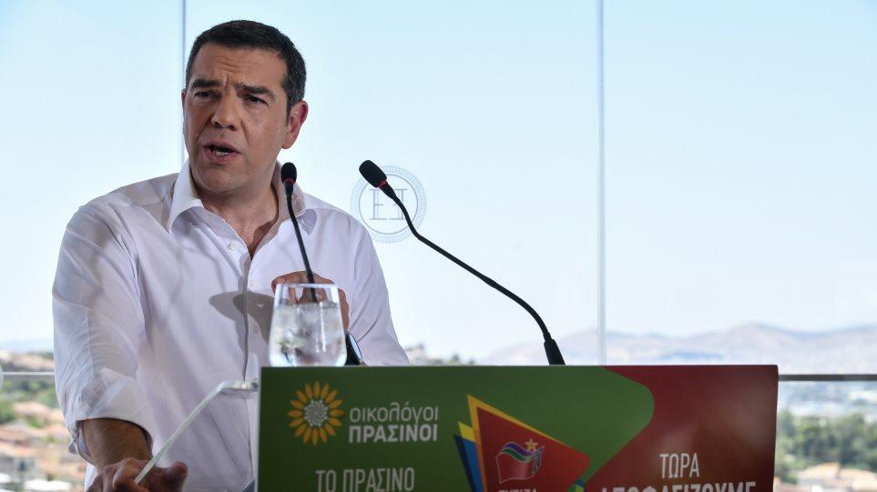 «Washington Post»: Οι εκλογές στην Ελλάδα αναμένεται να φέρουν τέλος σ' ένα πείραμα λαϊκισμού