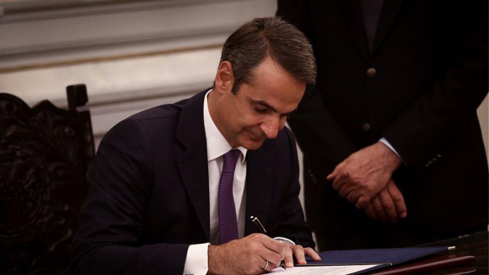 Time: Οι αποδόσεις των ελληνικών ομολόγων αυξάνουν την ελπίδα για ανάκαμψη της οικονομίας