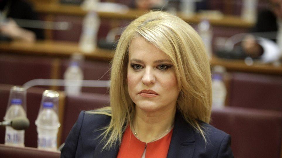Τζάκρη: Ο ΣΥΡΙΖΑ έχασε μάχες, έπρεπε να έχει καταργηθεί το άσυλο