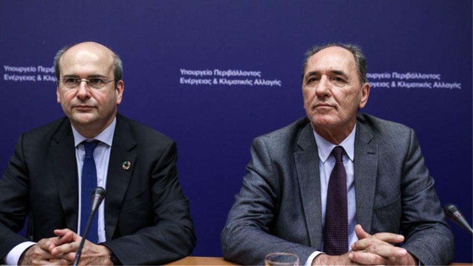 Χατζηδάκης: Να σώσουμε την ΔΕΗ - Προτεραιότητες Ελληνικό και Σκουριές