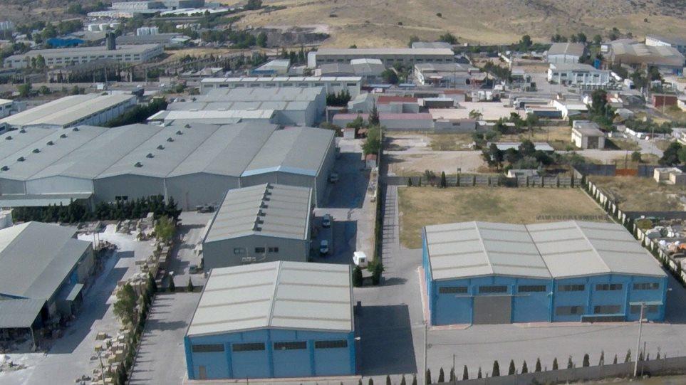 Μείωση 1,2% στη βιομηχανική παραγωγή τον Μάιο
