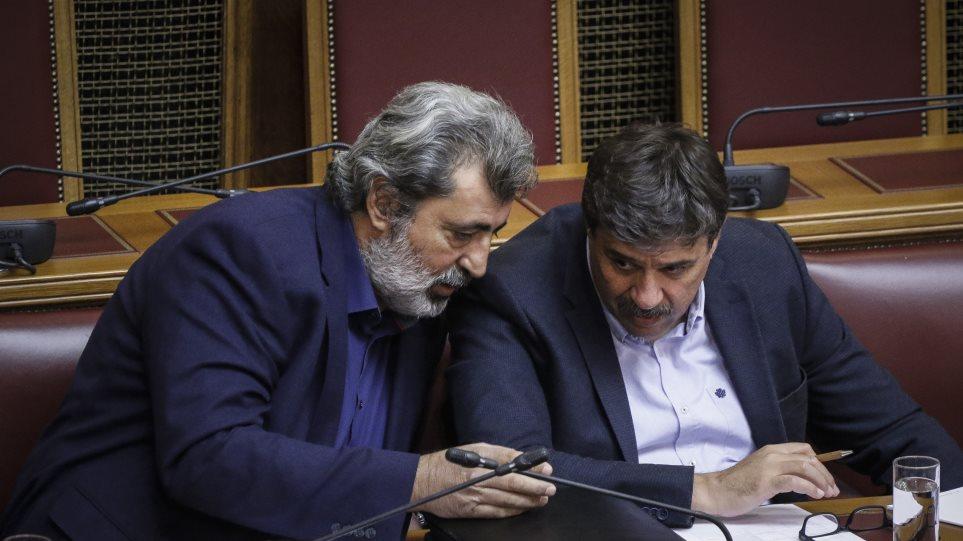 Πολάκης και Ξανθός καλούν με επιστολή σε παραίτηση όσους διόρισαν