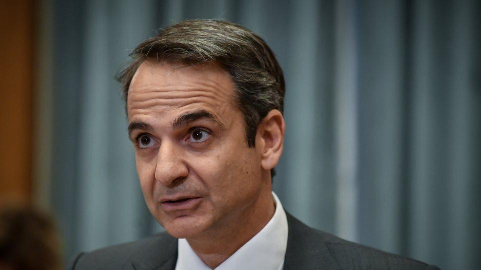 «Σπανίως ένας νέος πρωθυπουργός είναι τόσο καλά προετοιμασμένος» λέει για Μητσοτάκη η Badische Zeitung