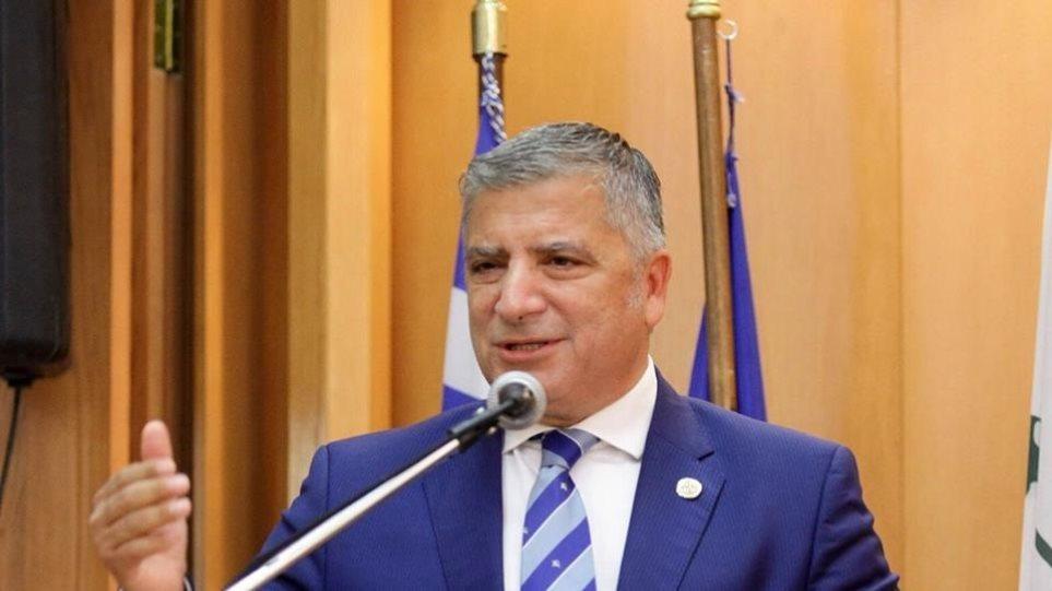 Προτάσεις ΚΕΔΕ για τους δήμους - Νέο σχέδιο Πολιτικής Προστασίας