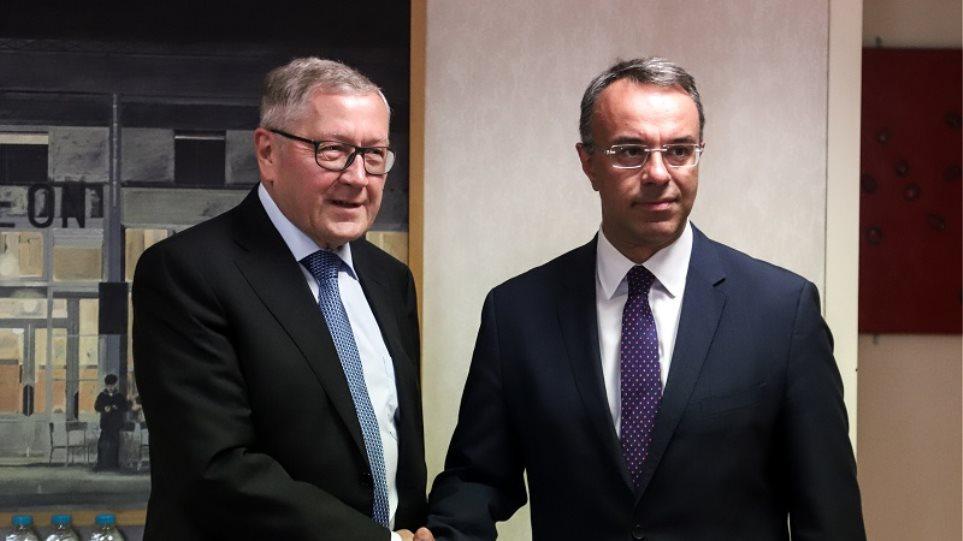 Δανειστές προς κυβέρνηση: «Προχωρήστε αλλά να τηρούνται οι στόχοι»